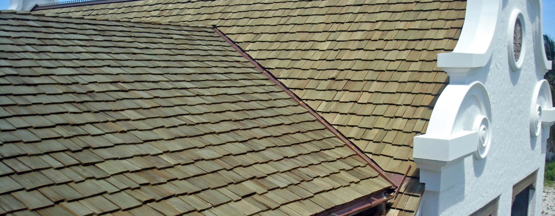 Roofing Watford